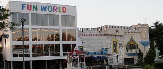 funworld nh coupons